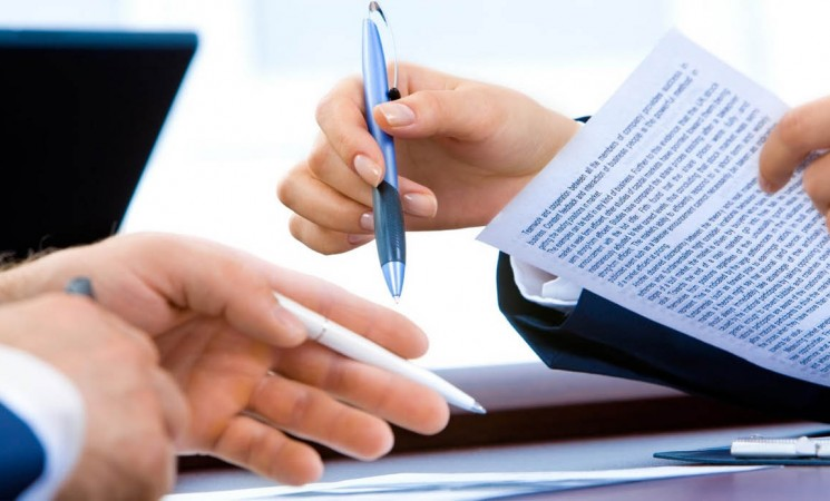 Obavijest o potpisivanju ugovora za novoosnovane subjekte