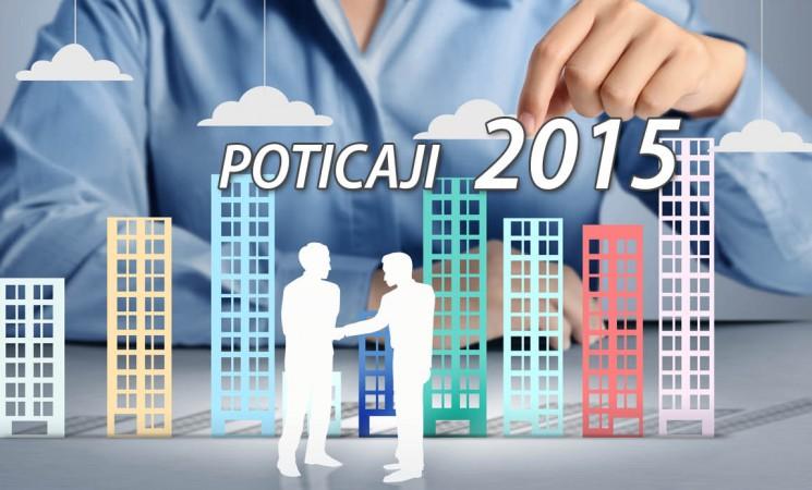 OBRASCI IZVJEŠĆA - pravdanje sredstava za 2015. godinu