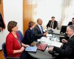 Održan radni sastanak s predstavnicima GOLD-a