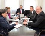 Ministar Zukić održao sastanak s predstavnicima GIZ-a