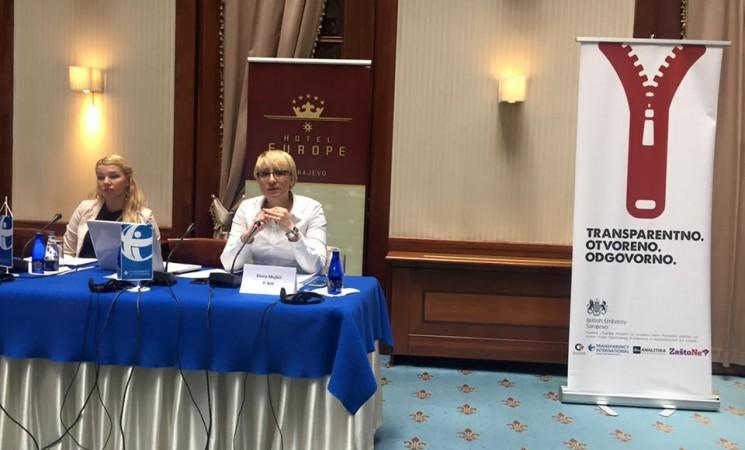 Partnerstvom do otvorene vlasti u BiH