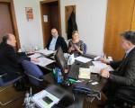 Ministar Zukić održao sastanak s predstavnicima KULT-a