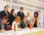 Certifikat za četiri općine iz BiH