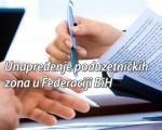 Rezultati natječaja - Izgradnja podudzetničkih zona u FBiH