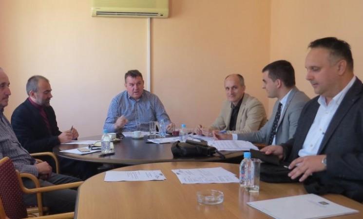 U Mostaru održan 9. sastanak Savjeta BFC Mreže Federacije BiH