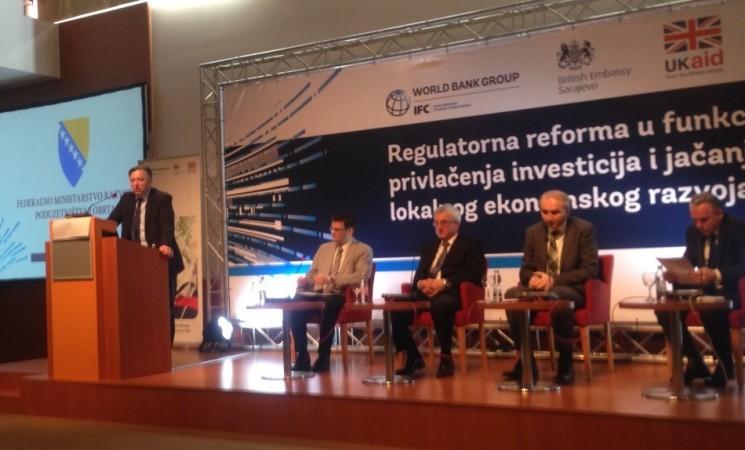 Stvaranje pozitivne poslovne klime u BiH