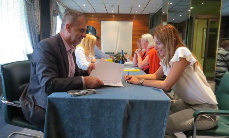 Poticaji za jačanje konkurentnosti MSP u Federaciji BiH