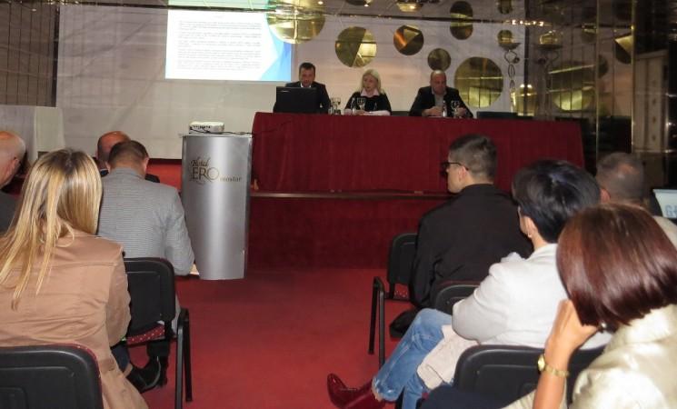 Održana prezentacija novog ciklusa SBA (Small Business Act)