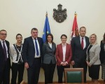 Sastanak BFC SEE Regionalnog savjeta i Predsjednice Vlade Srbije