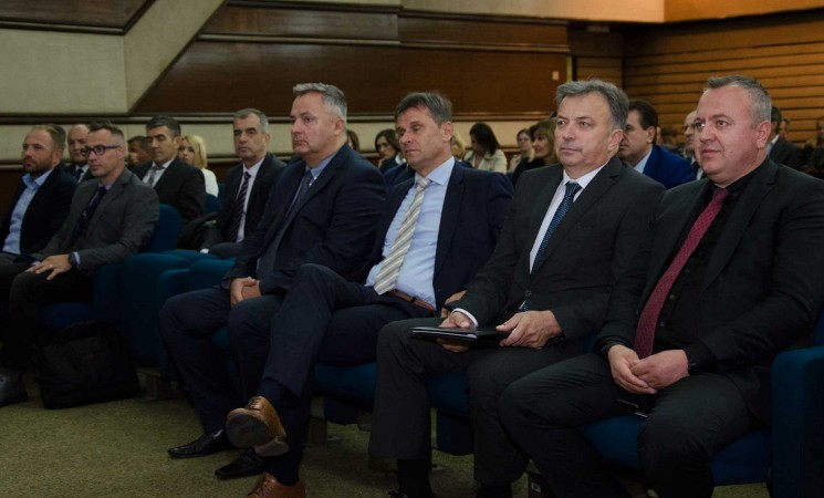 Predstavljen Informacijski sistem s web portalom poslovnih zona u Federaciji BiH.