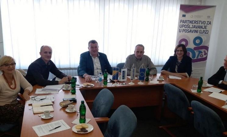 Sastanak Savjeta BFC Mreže Federacije BiH