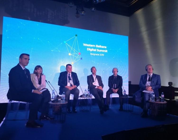 Završen drugi Digitalni samit u Beogradu
