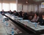 Završeni radni sastanci vezani za unaprjeđenje poduzetničke infrastrukture