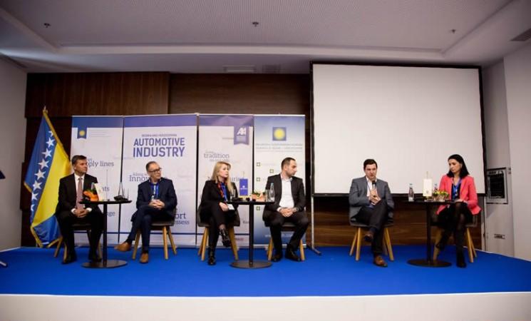 Održan IV. poslovni forum P/GKFBiH