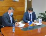 Potpisan Ugovor o nastavku saradnje na realizaciji kreditnih poticaja