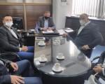 Ministar Zukić održao radni sastanak