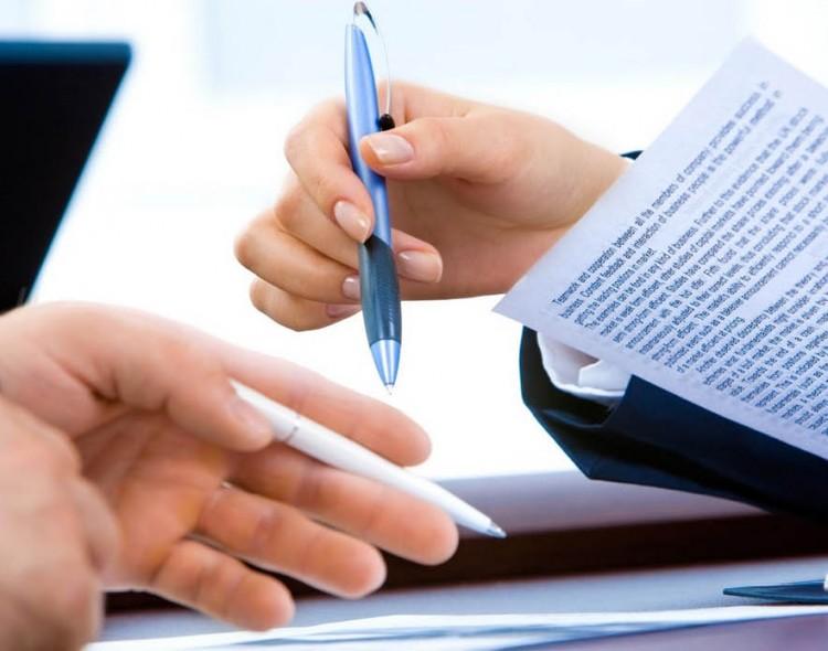 Obavijest-potpisivanje ugovora